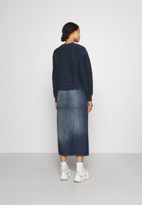 Alberta Ferretti - Sweatshirt - blue - 2