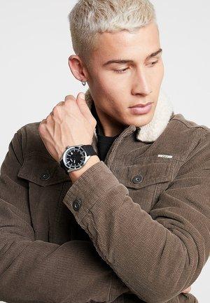 BELMAR - Watch - schwarz