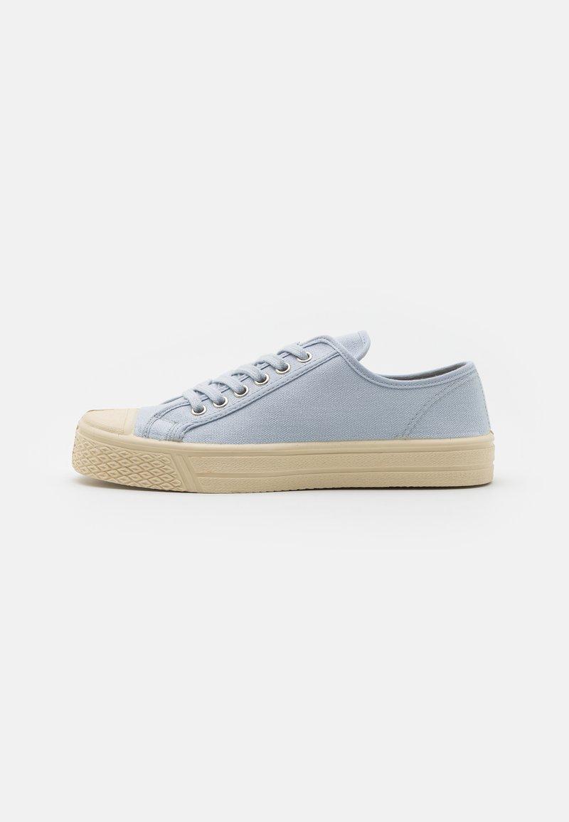 US Rubber Company - UNISEX - Sneakersy niskie - light blue