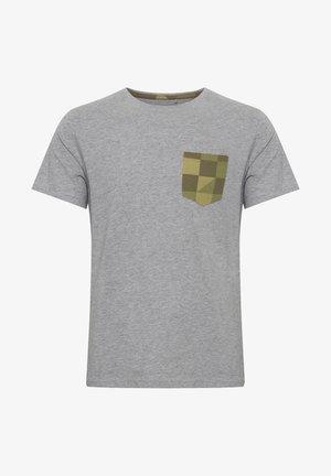 AMILO - Print T-shirt - stone mix