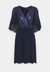 Lauren Ralph Lauren - GRACEFUL DRESS - Cocktail dress / Party dress - lighthouse navy - 5