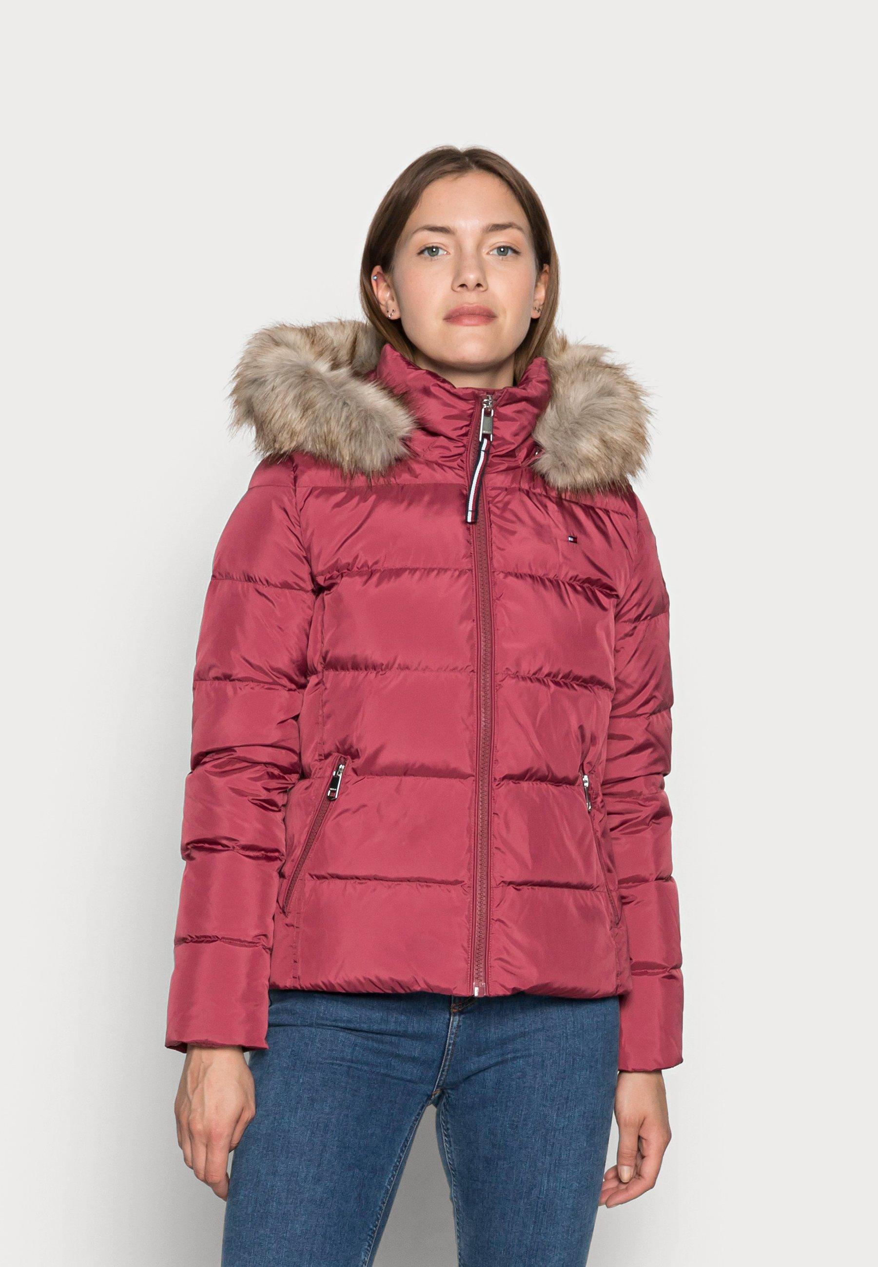 Women BAFFLE DOWN BOXY  - Down jacket