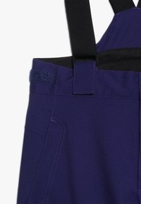 Kjus - BOYS VECTOR PANTS - Snow pants - into the blue - 5