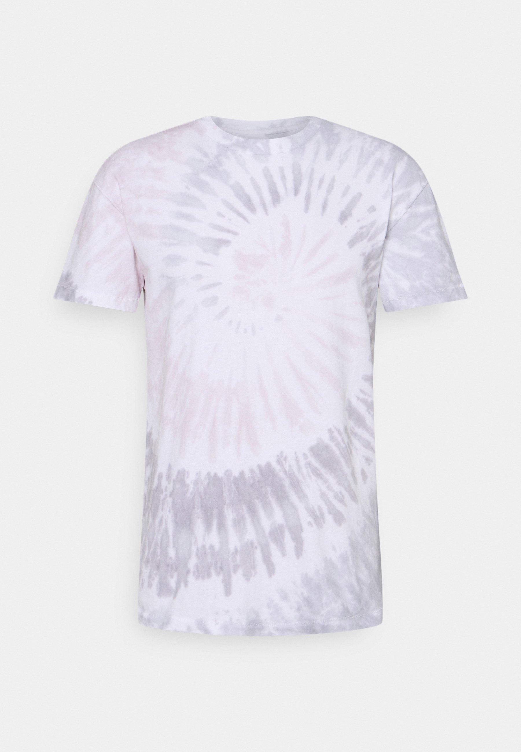 Men ESSENTIAL CREW - Print T-shirt
