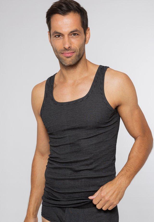 5 PACK - Hemd - schwarz