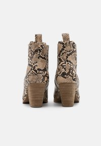 Rubi Shoes by Cotton On - JOLENE GUSSET - Ankle boots - beige - 3