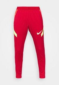 gym red/bright crimson/volt