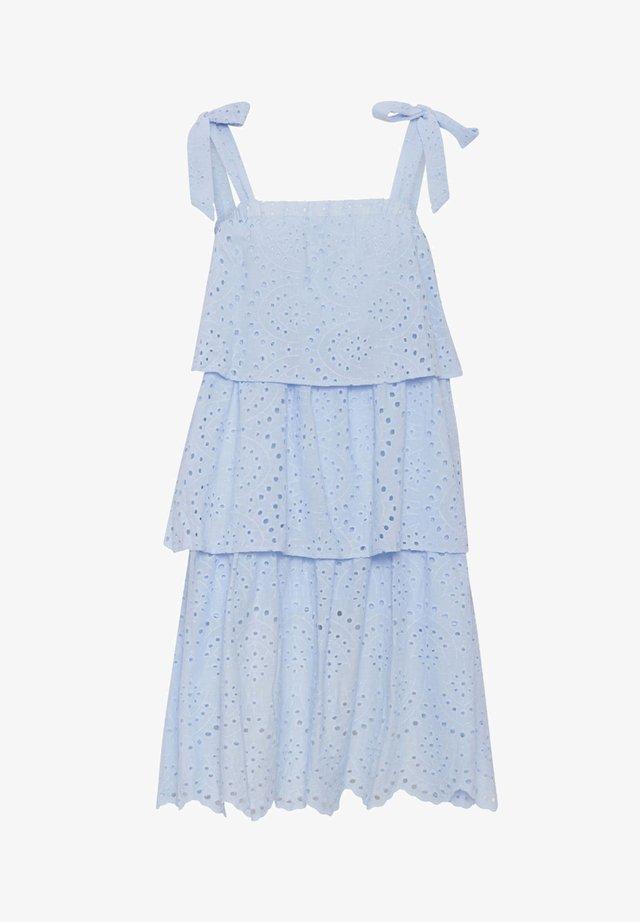 SILLE - Hverdagskjoler - blue