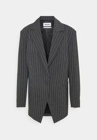 MARLIN OVERSIZED - Short coat - grey