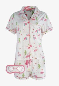 PJ Salvage - SET - Pyjamas - off-white - 4