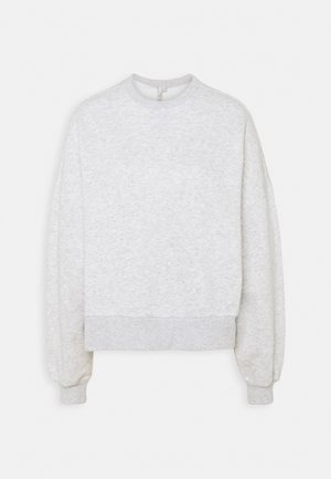 GOT IT - Sweatshirt - grey mélange