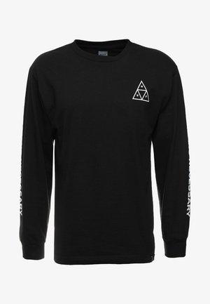 ESSENTIALS TEE - Long sleeved top - black
