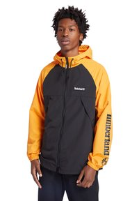 Timberland - Windbreaker - dark cheddar/black - 0
