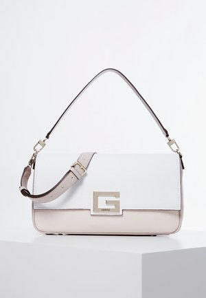 Handbag - pierre multi
