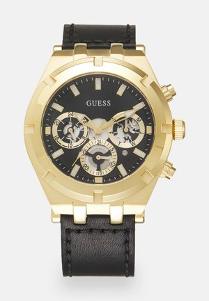 Klocka - gold-coloured
