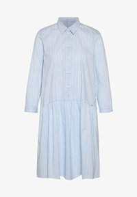 Cinque - Shirt dress - hellblau - 0