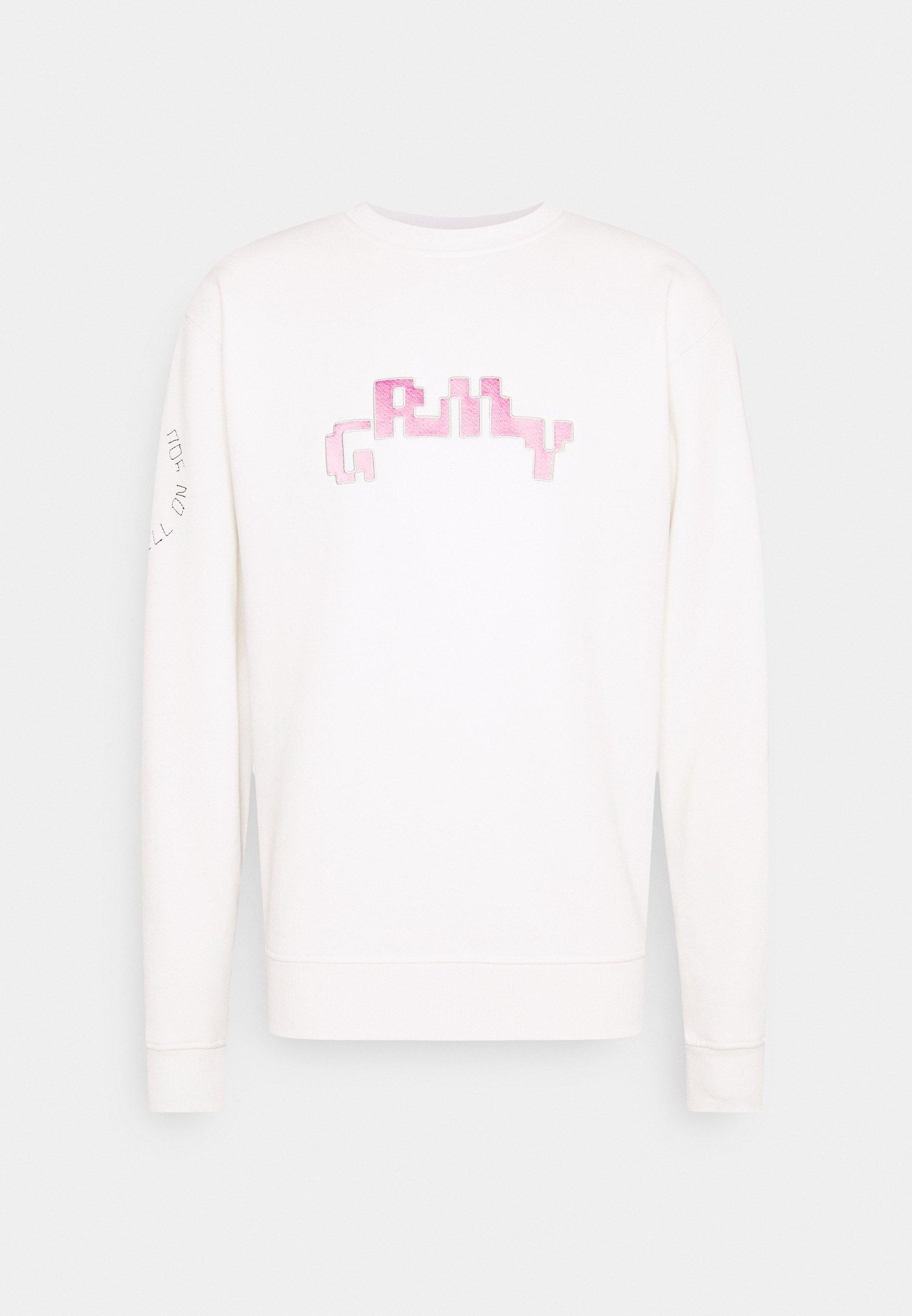 Women LIVEUTION CREWNECK UNISEX - Zip-up sweatshirt