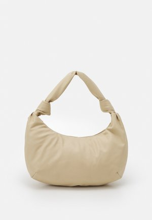 MAYO BAG - Handväska - beige medium dusty
