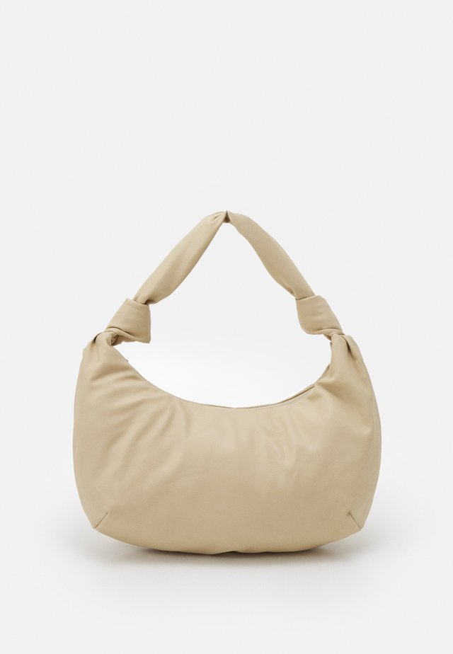 MAYO BAG - Sac à main - beige medium dusty