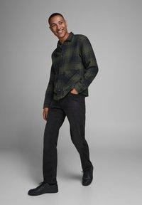 Jack & Jones - Trousers - black denim - 3