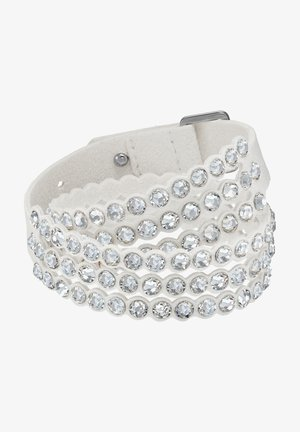 BRACELET SLAKE - Armbånd - crystal