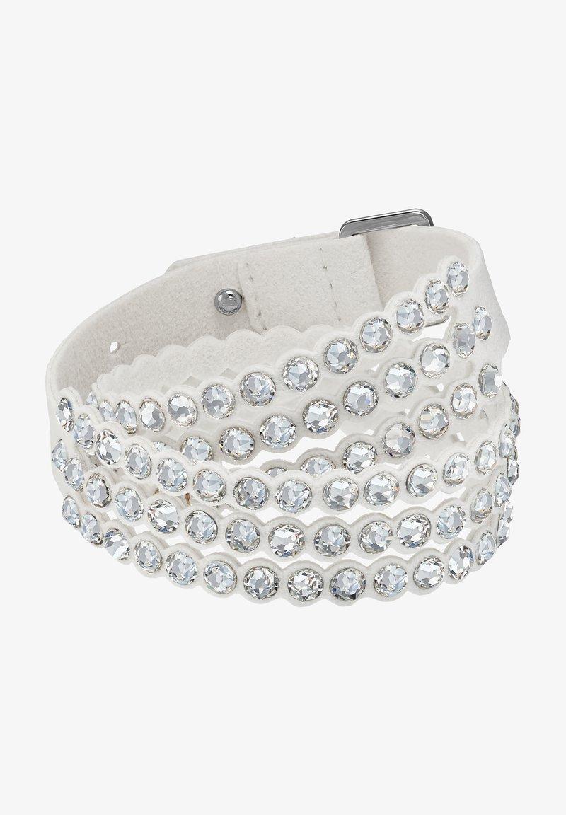 Swarovski - BRACELET SLAKE - Bracelet - crystal