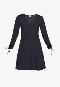 Ghost - CHARLINE DRESS - Robe chemise - dark blue - 5