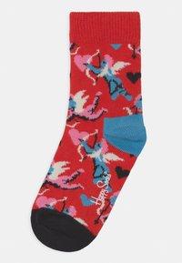 Happy Socks - I LOVE YOU 3 PACK UNISEX - Socks - multi-coloured - 1