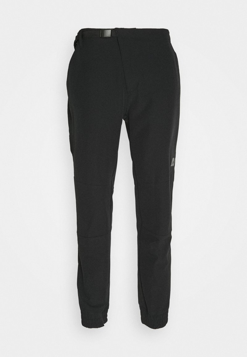 adidas Golf - CROSS PANT - Kalhoty - black