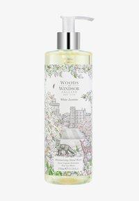 Woods of Windsor - FLÜSSIGSEIFE WEISSER JASMIN 350 ML - Liquid soap - - - 0