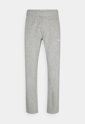 PANTS CORE - Træningsbukser - light middle grey melange