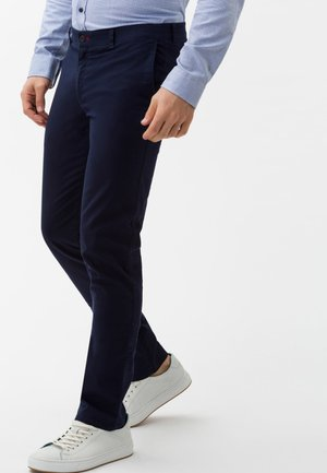 STYLE FABIO IN - Chinos - navy