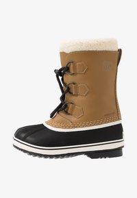 Sorel - YOOT PAC - Snowboot/Winterstiefel - mesquite - 1