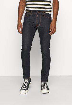 LEAN DEAN - Jeans slim fit - dry indigofera
