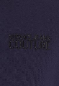 Versace Jeans Couture - PLAIN - Polo shirt - dark blue - 7