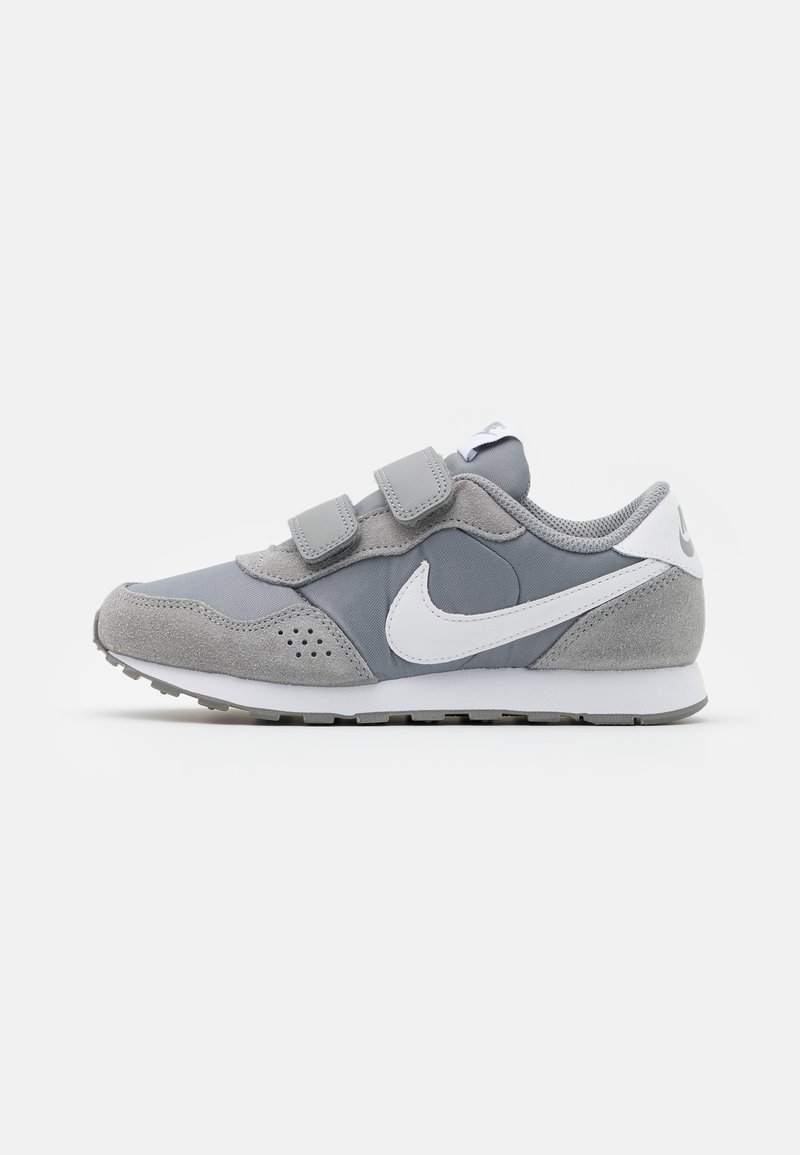 Nike Sportswear - VALIANT  - Trainers - particle grey/white