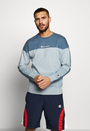 ROCHESTER ECO SOUL - Sweatshirt - light blue