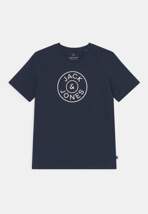 JJMISARI JR - Print T-shirt - navy blazer