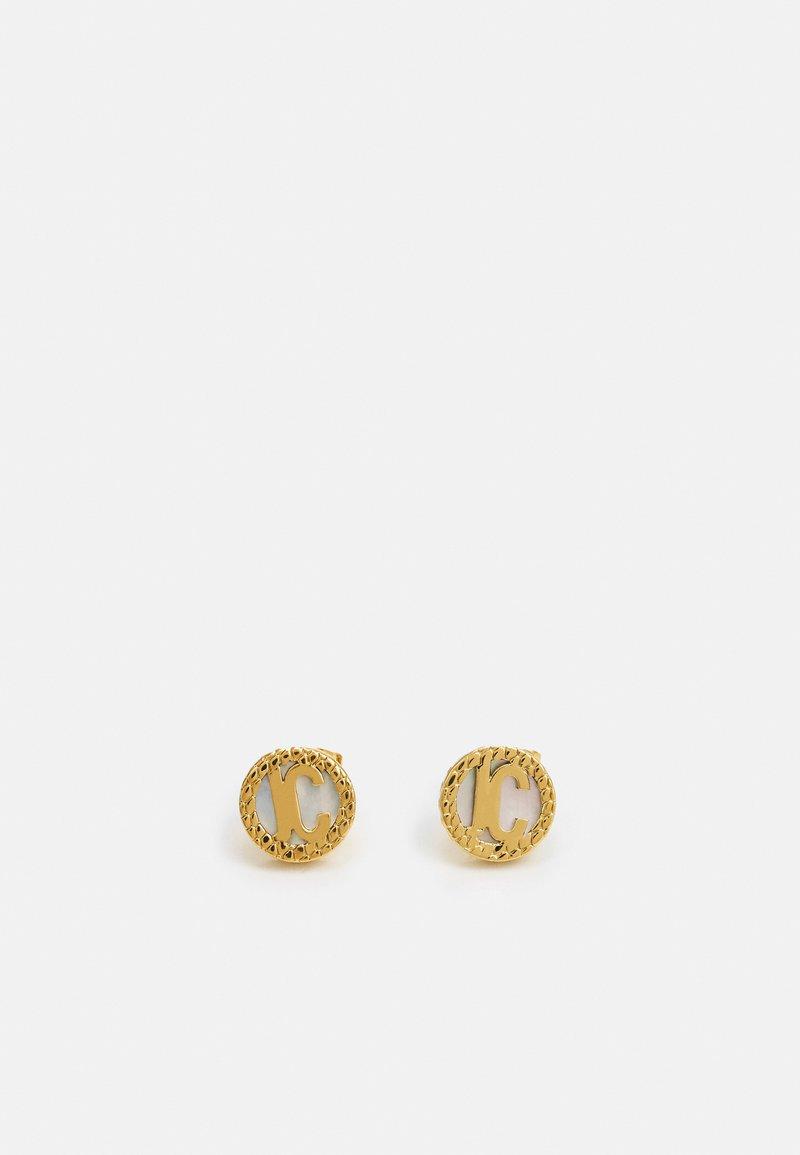 Just Cavalli - Orecchini - rose gold-coloured