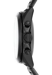 Armani Exchange Connected - Smartwatch - glänzend/gebürstet/ schwarz - 3