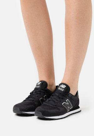 GW500 - Sneakers - black