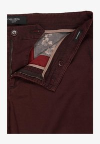 Carl Gross - TOTO - Trousers - red - 2