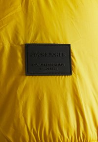 Jack & Jones - PUFFER COLLAR - Vinterjakke - spicy mustard - 2