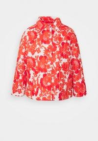 Hofmann Copenhagen - KAMILIA PRINT - Light jacket - coral - 0