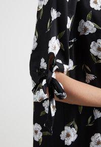 Tezenis - MIT KNOTEN - Day dress - nero st.magnolia - 3