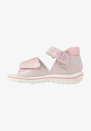 Dětské boty - carne/rosa
