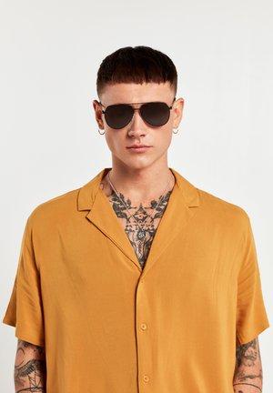 SHADOW - POLARIZED - Sunglasses - black
