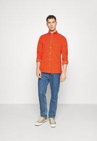 Tommy Hilfiger - FLEX - Shirt - orange - 1