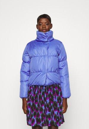 URBAN ADVENTURE JACKET - Zimní bunda - lavender