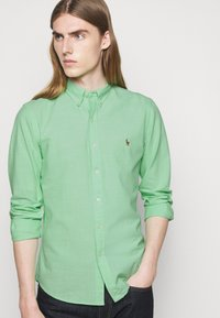 Polo Ralph Lauren - CHAMBRAY - Camicia - spring lime - 3